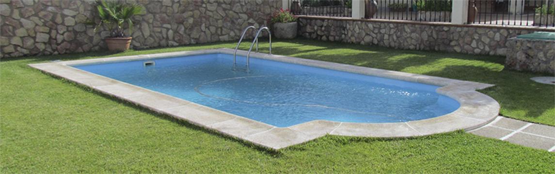 Piscinas de poli ster fabricaci n y venta - Fabricacion de piscinas ...